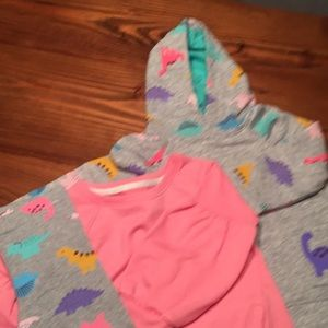 Cat & Jack lot of 3. Size 2T